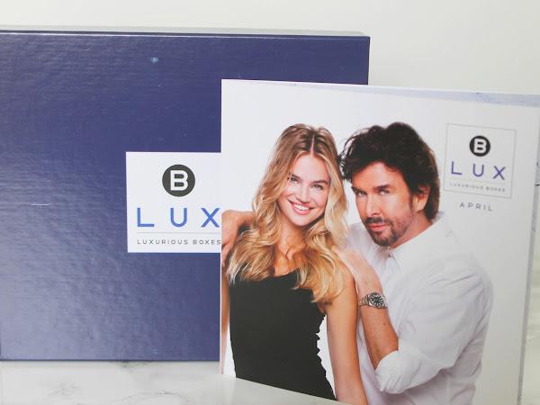 BLUX Box April 2016