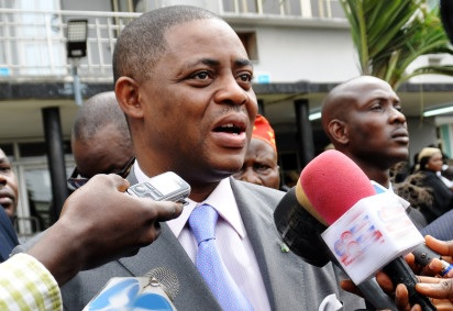 Nnamdi Kanu a combination of Azikwe, Ojukwu, Kaduna Nzeogwu all rolled into one – Fani- Kayode