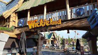 Wickieland Plopsaland De Panne: www.depanne.mobi