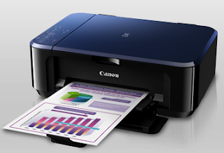 Canon PIXMA E560 Driver Download For Windows, Mac, Linux