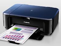 Canon PIXMA E560 Driver Download For Windows, Mac, Linux