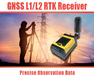 Tersus RTK Engineer: FREE GNSS RTK Assessment