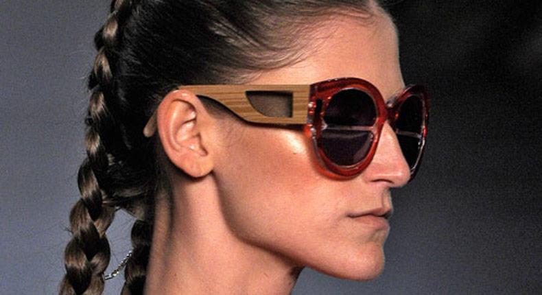 Falar de óculos de sol em pleno outono inverno  Siim , a paixão da  mulherada é tanta que nem no inverno elas abrem mão! E vamos combinar né,  ... beb1d7aa0b