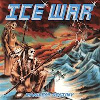 """Το βίντεο των Ice War για το """"No Turning Back"""" από το album """"No Turning Back"""""""