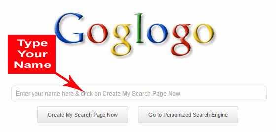 How to Change Google Doogle