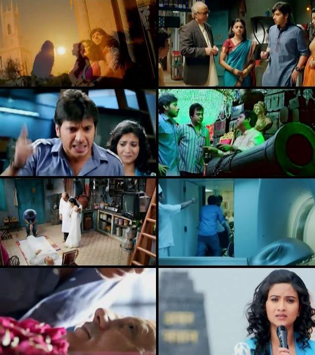 Ekkees Toppon Ki Salaami 2015 Hindi 720p DTHRip