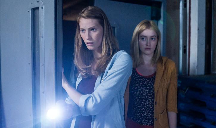 The Mist - Episode 1.03 - Show and Tell - Promotional Photos & Synopsis