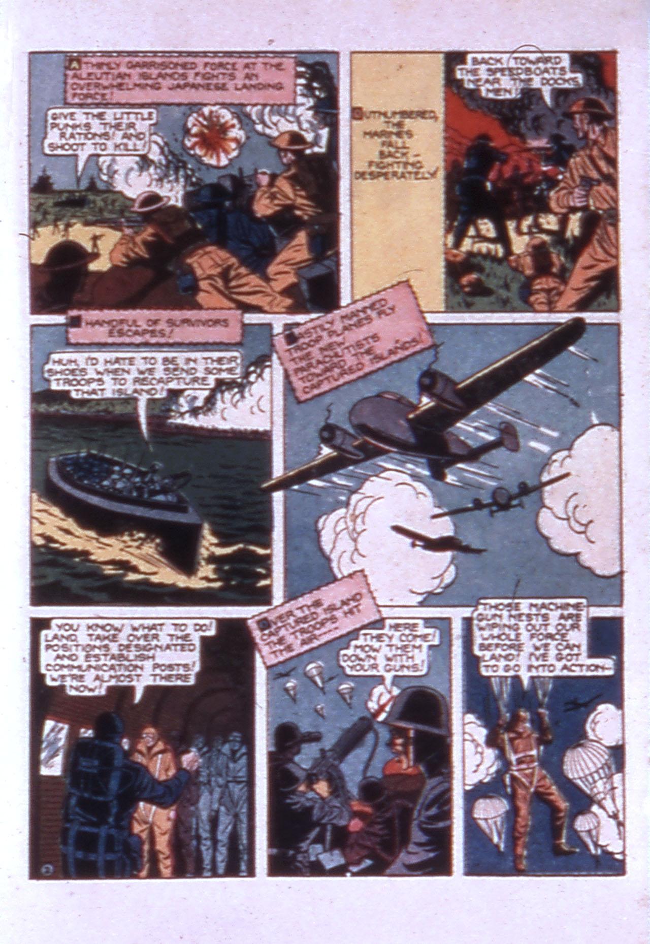 Read online All-Star Comics comic -  Issue #11 - 36