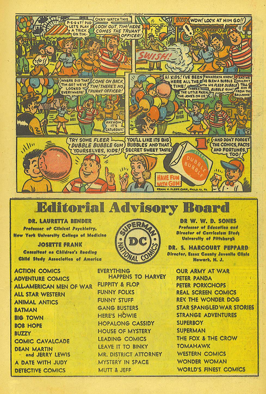 Action Comics (1938) 191 Page 14