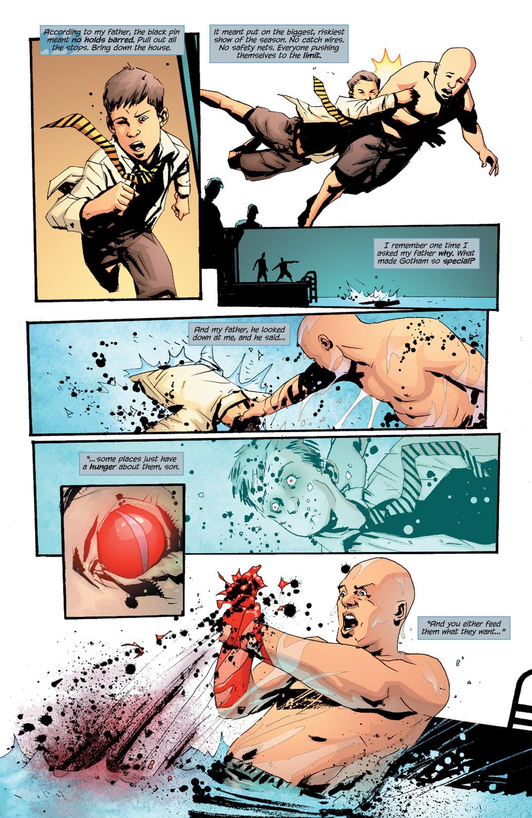 Detective Comics (1937) 871 Page 2