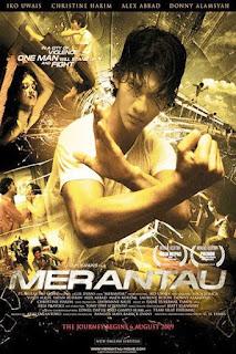 Merantau (2009)