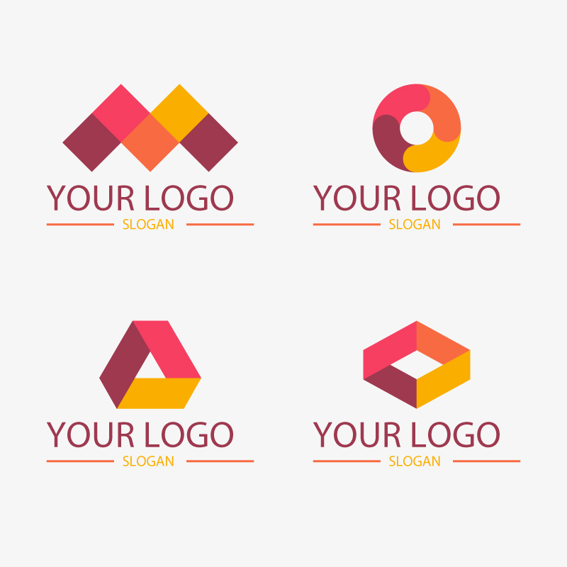 Custom Logo Design Muhammad Hassan