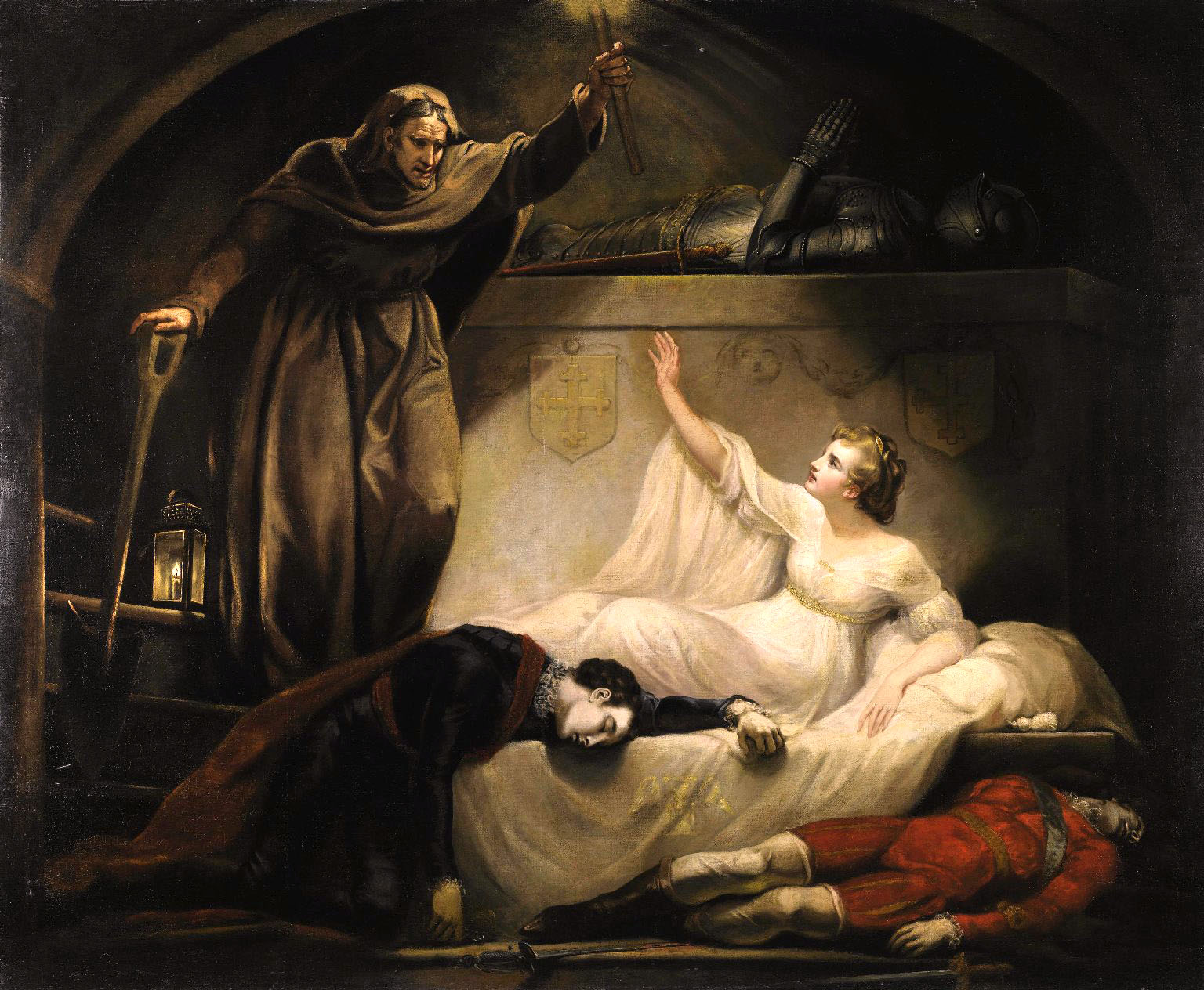 personal tragedy in william shakespeares hamlet Shakespeare's nuanced treatment of religion in hamlet has been the subject of  hamlet by william shakespeare study guide  is hamlet a tragedy.