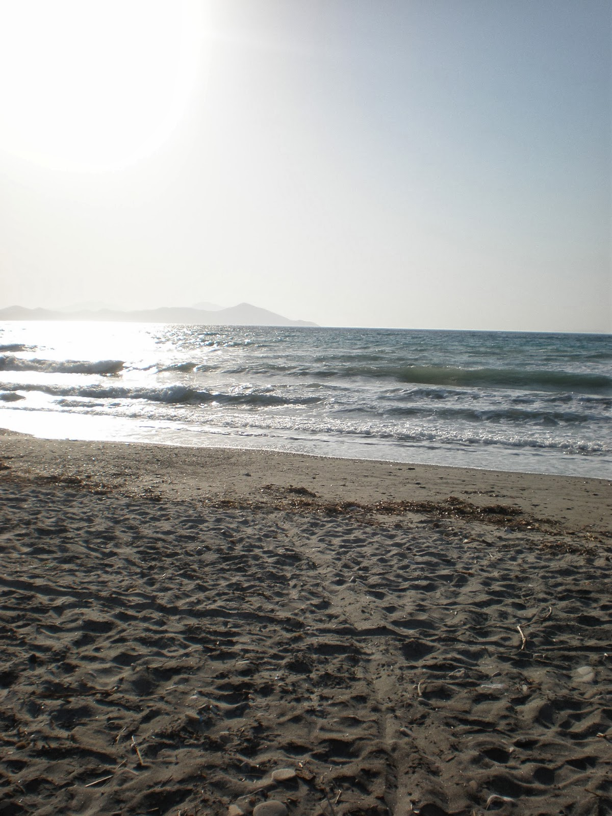 lambi beach, paradise, private beach, empty beach, relax, sea, sun, sand, holiday, Kos, Greece, Europe, traditional church, view, mountain, zia, lambi, kos town, beautiful view, travel, travelling, holiday, sea, sun,
