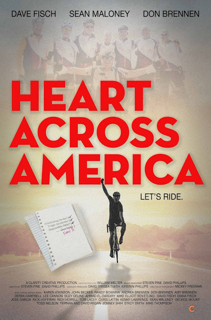 Heart Across America Documentary Coming Soon