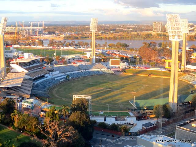 WACA ground Perth
