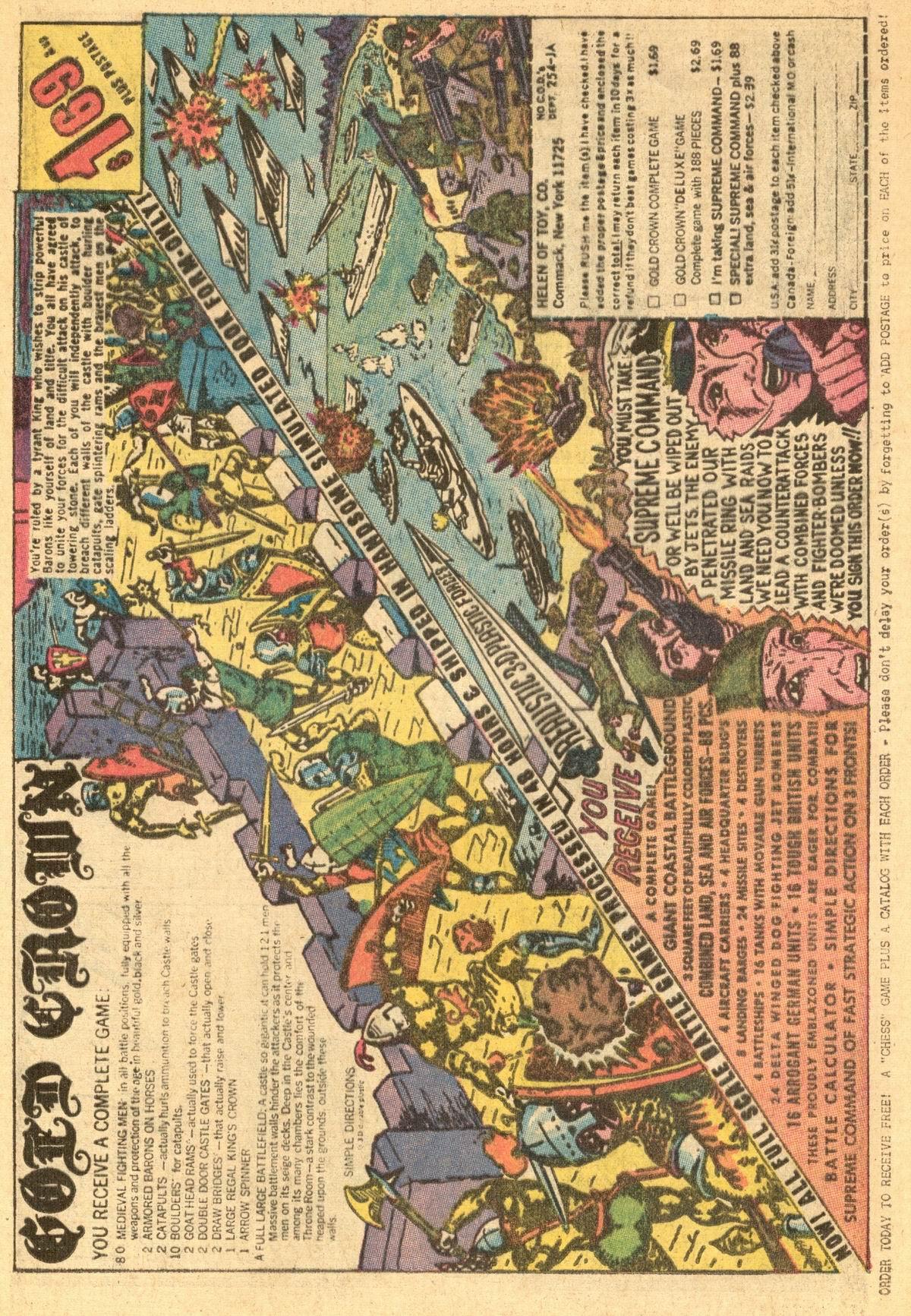 Detective Comics (1937) 433 Page 27
