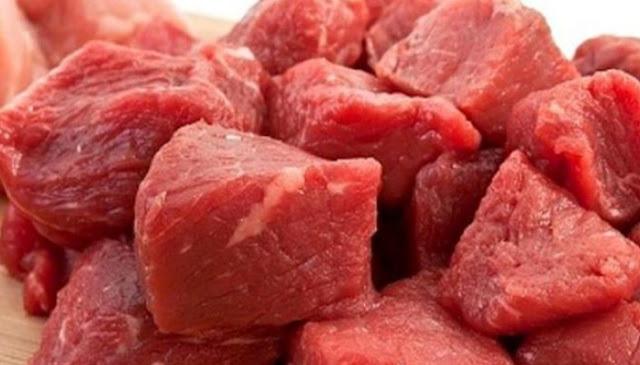 15 Bahaya Mengkonsumsi Daging Merah Secara Berlebihan