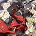 Trigun: Badlands Rumble [MOVIE]