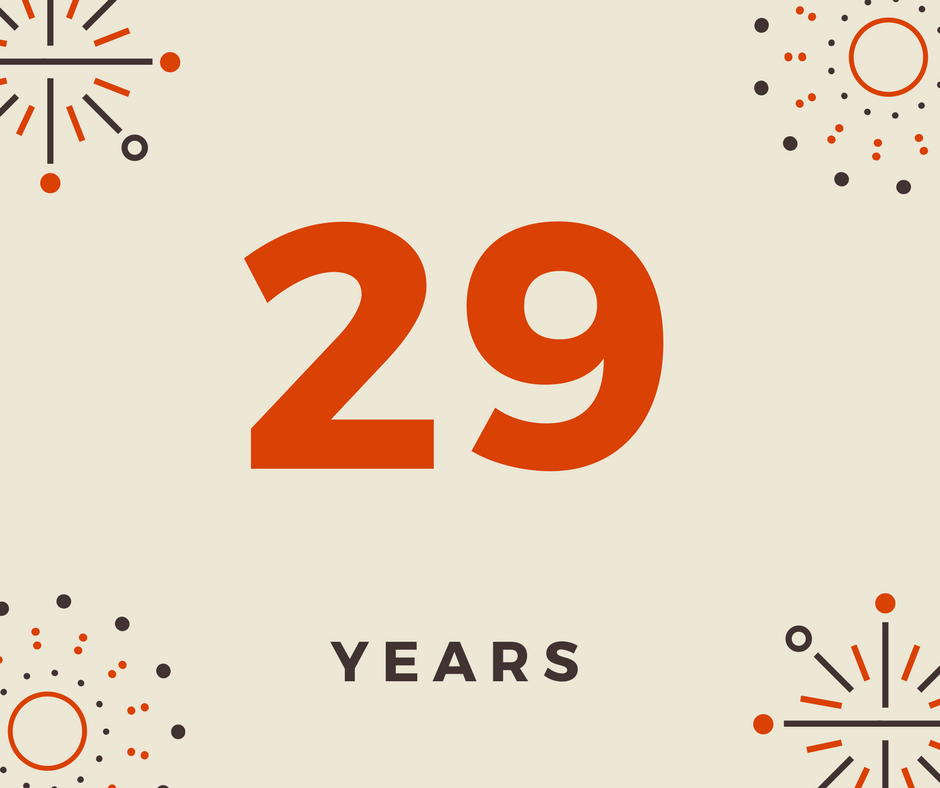 4 Years And Counting Quotes: Michi Photostory: 29 Years And Counting