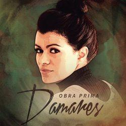 Damares – Obra Prima (2016) CD Completo