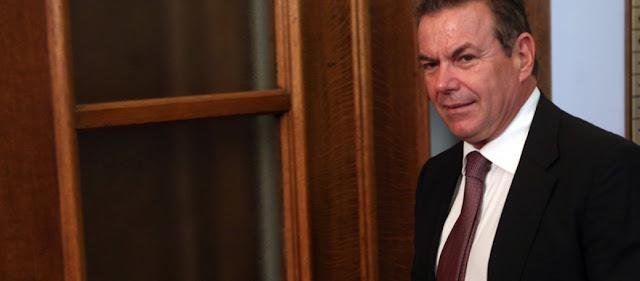 Ο Πετρόπουλος προαναγγέλλει ρύθμιση για τις οφειλές στα ταμεία και διαγραφή χρεών