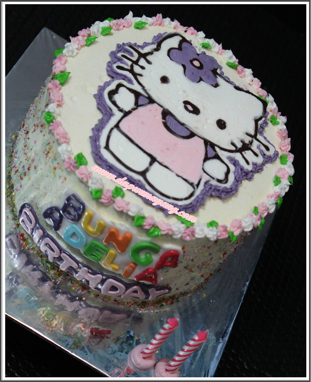 Order Kue Online Adiel Cakes By Dapur Mayang Pesan Cake