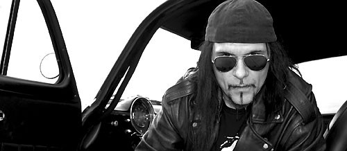 Al Jourgensen interview