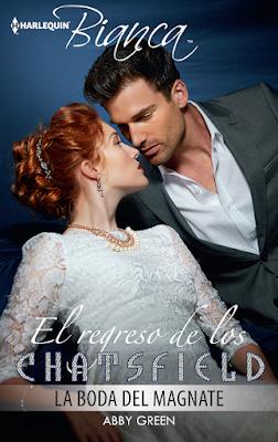 Abby Green - La boda del magnate