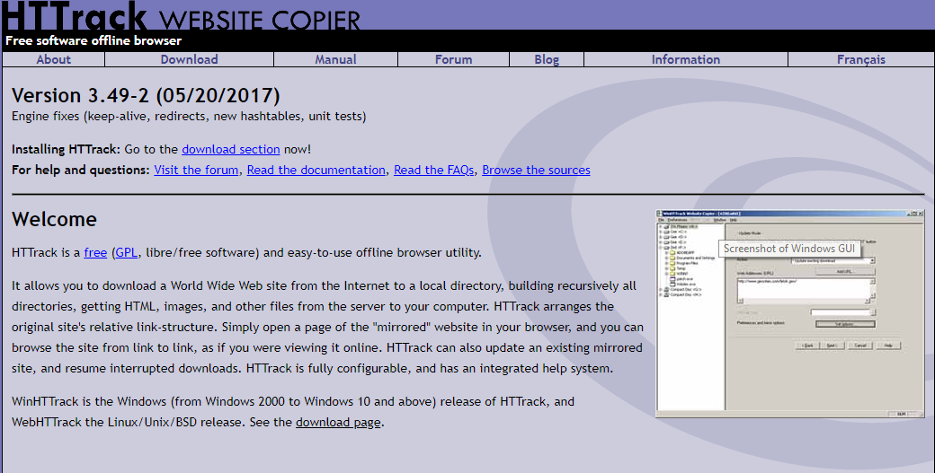How to copy/download any website front-end design(HTML+CSS+