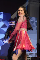 Sunny Leone Dancing on stage At Rogue Movie Audio Music Launch ~  042.JPG
