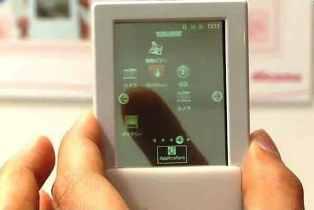 Ini Dia Sejumlah Konsep Kecanggihan Handphone Masa Depan