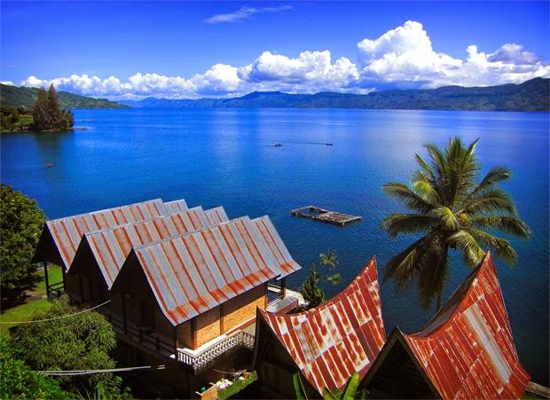 Tempat Wisata Di Danau Toba Sumatera Utara Yang Indah