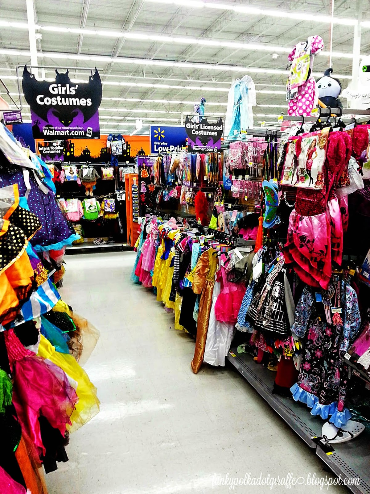 disney junior costumes walmart