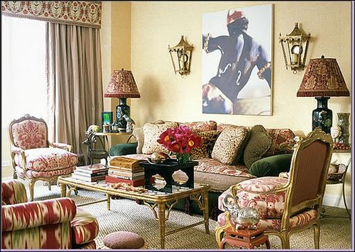rizkimezo english country living room design ideas. Black Bedroom Furniture Sets. Home Design Ideas