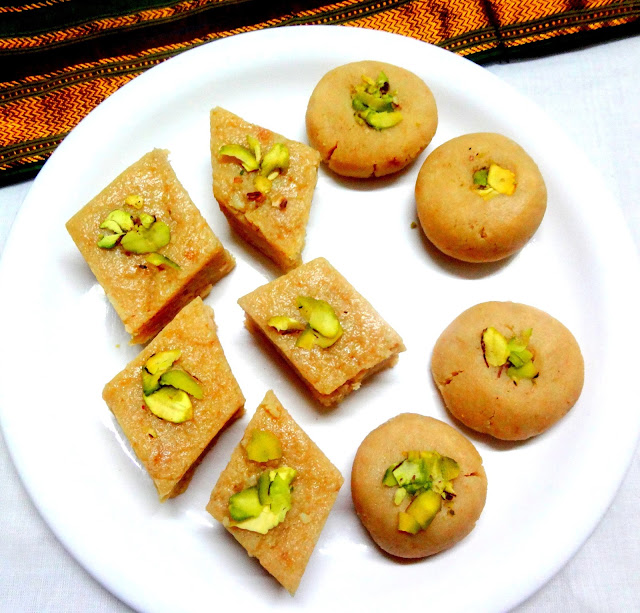 milk pedhas, doodh pedhas, home made, condensed milk, diwali festival recipe