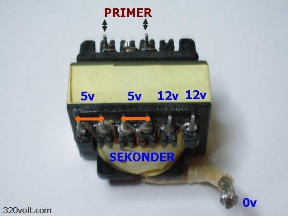 DC DC Converter 200W SG3524 SG3525 2X30V | Uydudoktoru