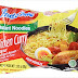 Indomie Instant Soup Noodles Chicken Curry