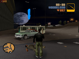 GTA -Get Any Thing Related To PC: GTA 3