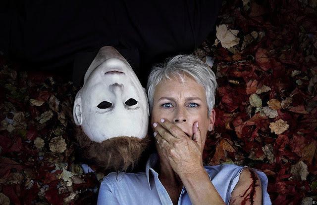 Jamie Lee Curtis - Halloween