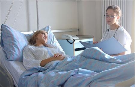 Efek Samping Pasca Operasi Kista Ovarium