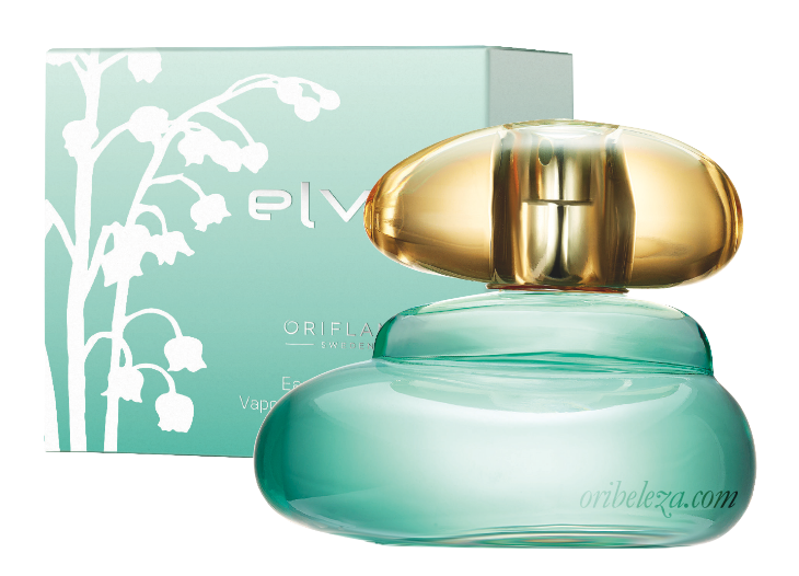 Eau de Toilette Elvie da Oriflame