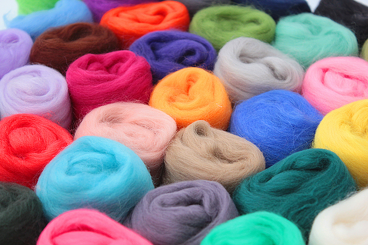 вязание крючком с Krista Studio какую выбрать пряжу для вязания