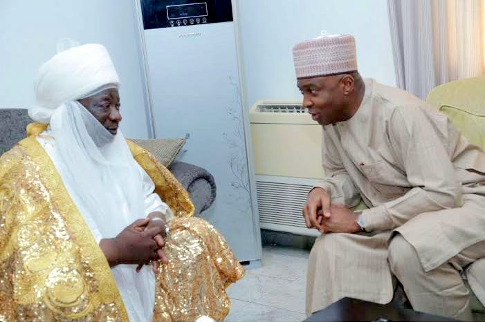saraki bribed emirs northern leaders