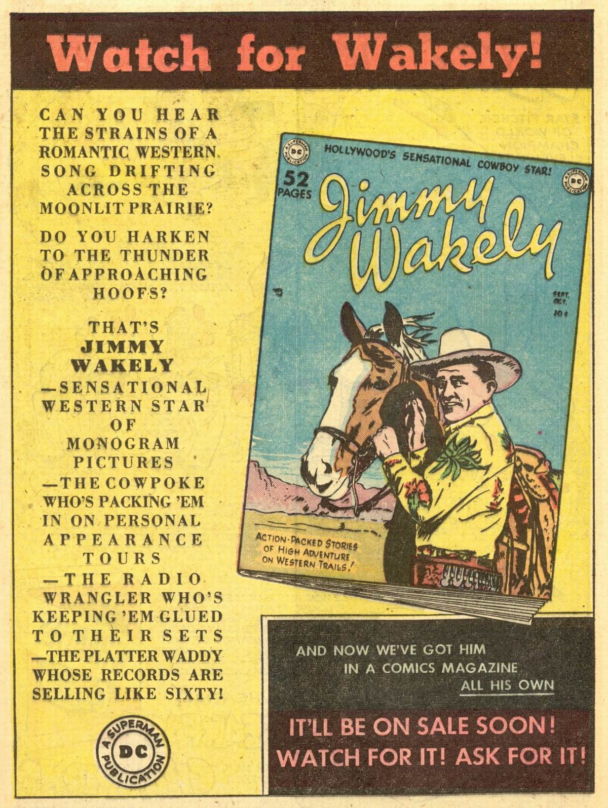 Read online Detective Comics (1937) comic -  Issue #150 - 15
