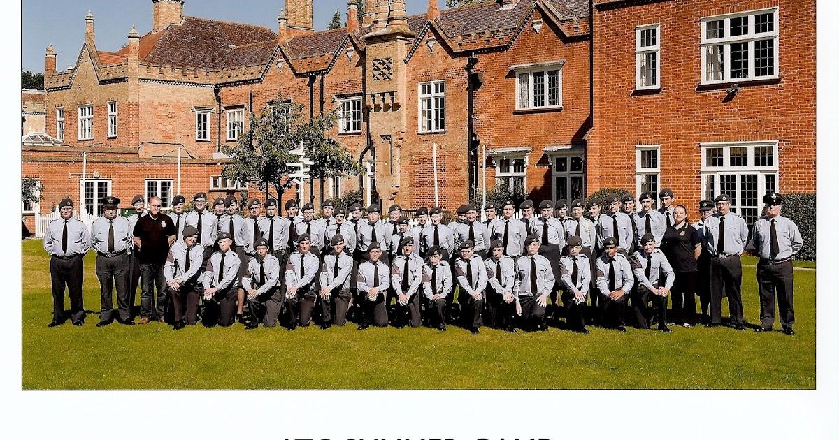 361 Gateshead Squadron Blog Annual Camp At Raf Brampton