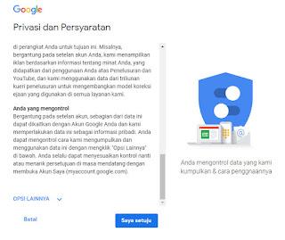 langkah langkah membuat gmail