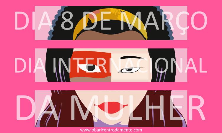 8 de Março: Dia Internacional das Mulheres - Uma homenagem às mulheres matemáticas