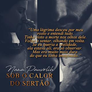 PDF Sob O Calor Do Sertão - Nana Pauvolih