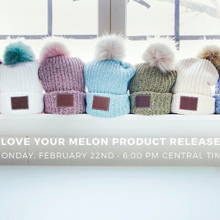 beanies, new, product, cuffed, pom, colors